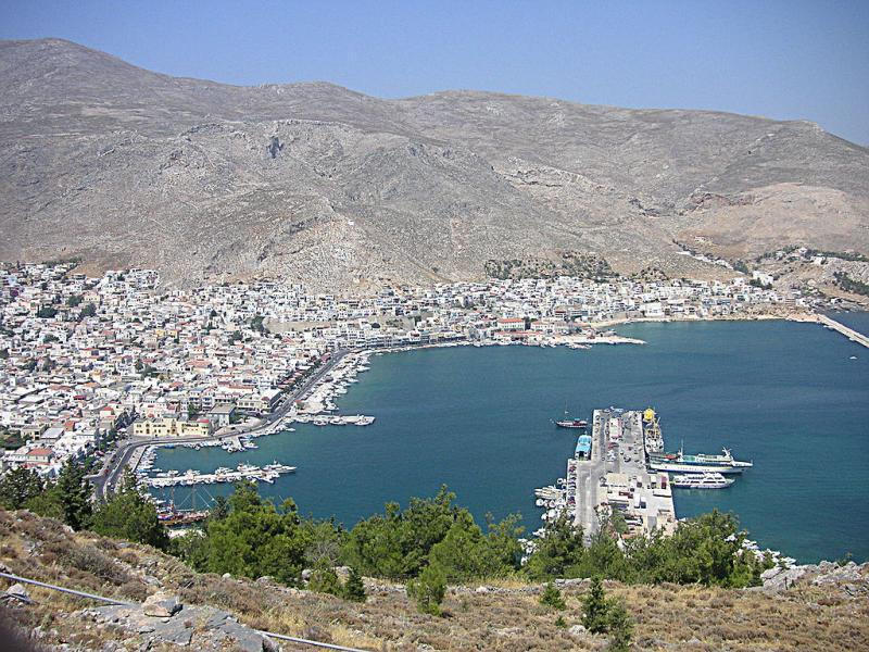Kalymnos Island Kalymnos