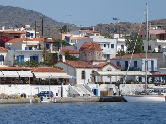 Perdika, Aegina, Aegina Island