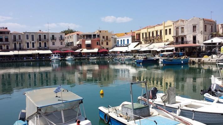 Rethymno Town, Rethymno, Rethymno Rethymno Town