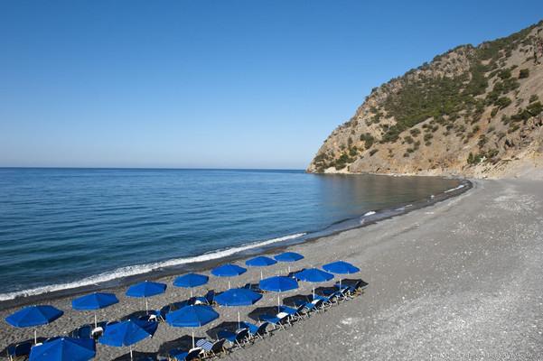 Komninio, Veria, Imathia Agia Roumeli Beach  photo by Y Skoulas, www.visitgreece.gr