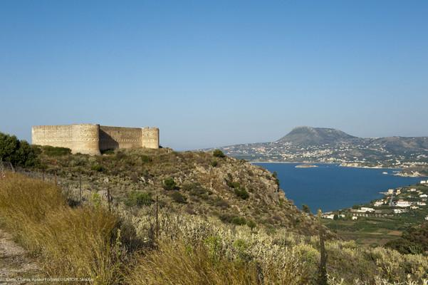 Ano Gerakari, Zakynthos, Zakynthos Island Aptera Fortress   photo by Y Skoulas, www.visitgreece.gr