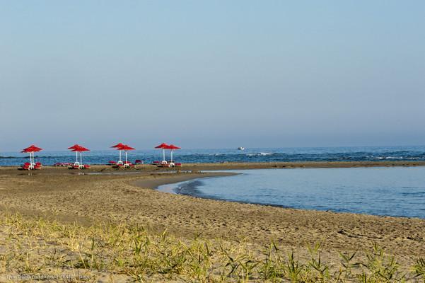 Palekastro, Sitia, Lasithi Fragkokastello Beach  photo by Y Skoulas, www.visitgreece.gr