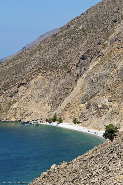 Agios Vlasios, Levadeon, Boeotia Glyka Nera beach  photo by Y Skoulas, www.visitgreece.gr