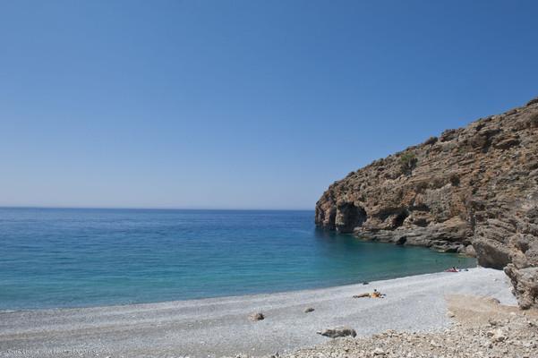 Pappagiannades, Sitia, Lasithi Iligkas Beach   photo by Y Skoulas, www.visitgreece.gr