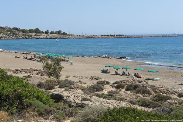 Pilalimata, Sitia, Lasithi Pachia Ammos Beach   photo by Y Skoulas, www.visitgreece.gr