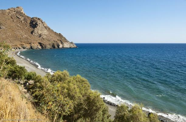 Melisses, Ierapetra, Lasithi Dytikos Beach  photo by Y Skoulas, www.visitgreece.gr