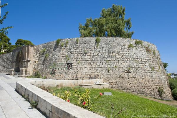 Genitsar Aga Fountain   photo by Y Skoulas, www.visitgreece.gr