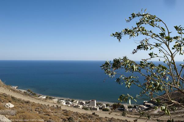 Koutsounari, Ierapetra, Lasithi Tsoutsouros Beach   photo by Y Skoulas, www.visitgreece.gr