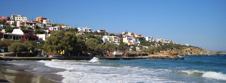 Azolimnos, Syros,
