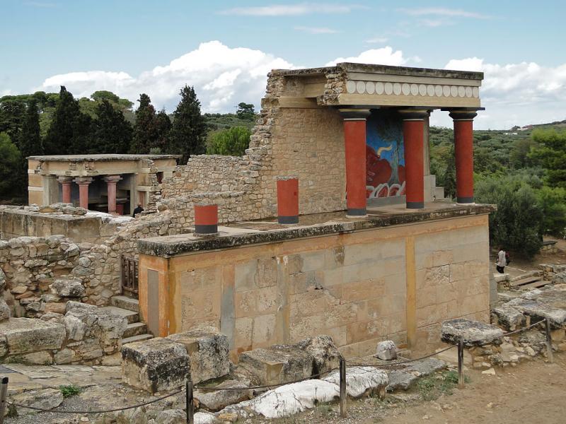 Heraklion Town, Heraklion,