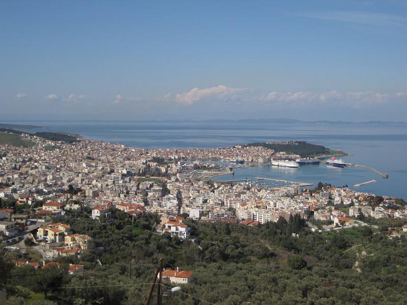 Mytilene, Lesvos, Lesvos Island Mytilene