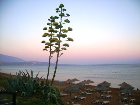 Vrekeika, Agrafa, Evrytania Kefalonia Island  Xi beach - by tintin