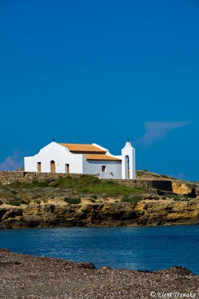 Neochori, Ditiki Achaia, Achaea Ζάκυνθος  Άγιος Νικόλαος - Βασιλικός - by @ Eleni Tranaka