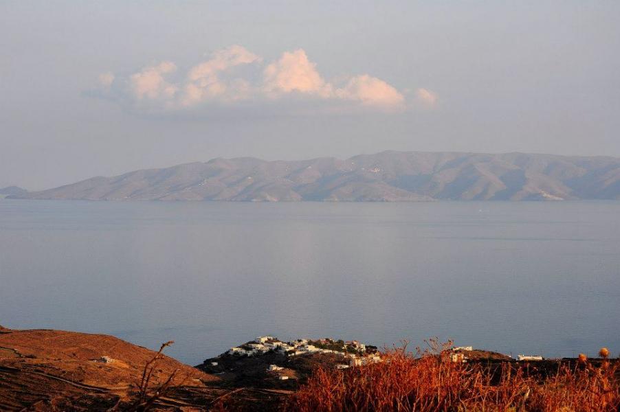 Kanala, Kythnos,