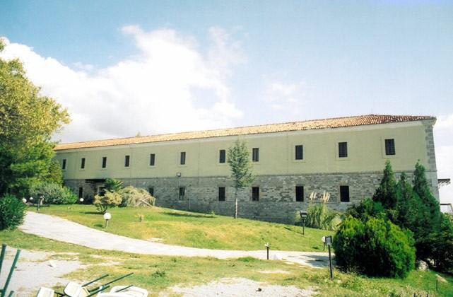 Lamia, Lamieon, Phthiotis The Lamia Archaeological Museum  © Υπουργείο Πολιτισμού και Αθλητισμού © ΙΔ' Εφορεία Προϊστορικών και Κλασικών Αρχαιοτήτων