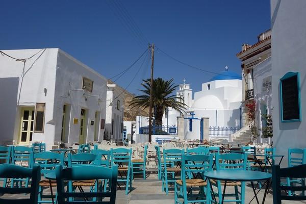 Serifos Town, Serifos, Serifos Island Serifos Town  Serifos Island