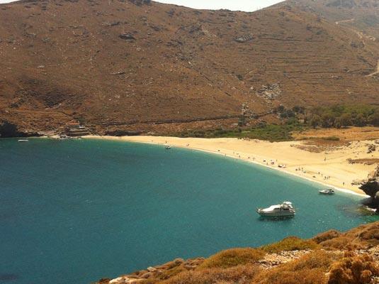 Akti, Molos Agios Konstantinos, Phthiotis Achla Beach