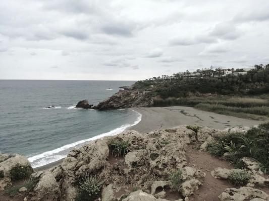 Gerani, Rethymno, Rethymno Gerani  Secret beach - by Revekisious