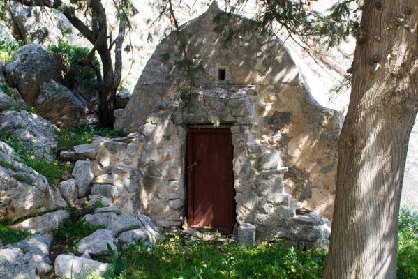 Amfilochia, Amfilochia, Aetolia-Acarnania Taxiarchis Michael Palarniotis Monastery  photo by Municipality of Chalki