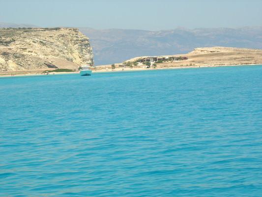 Agia, Naxos, Naxos Island Ano Koufonisi  Κουφονήσι.. ο παράδεισος. ένας από τους παράδεισους.. - by Elli