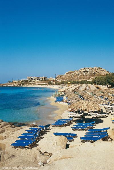 Mataragka, Agrinio, Aetolia-Acarnania Paraga Beach  photo by Y Skoulas, www.visitgreece.gr