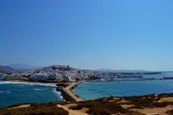 Naxos Town, Naxos, Naxos Island Naxos Island  Naxos Chora