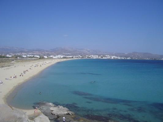 Nea Nikomidia, Veria, Imathia Agios Prokopios Beach  photo by Ildebrando, wikipedia.org