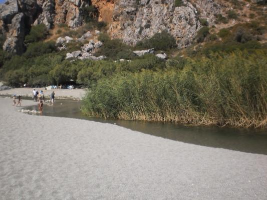 Vrises, Agios Nikolaos, Lasithi Παραλία Πρέβελης  Υπέροχη τοποθεσία - by Μαρία Στ