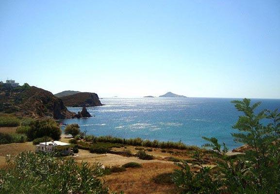 Klima Efpaliou, Dorida, Phocis Vagia Beach  photo by www.patmos.gr
