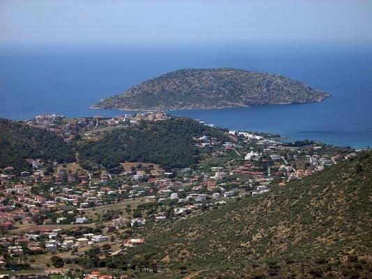 , Saronikos<br>photo by Grzegorz Wysocki, wikipedia.org