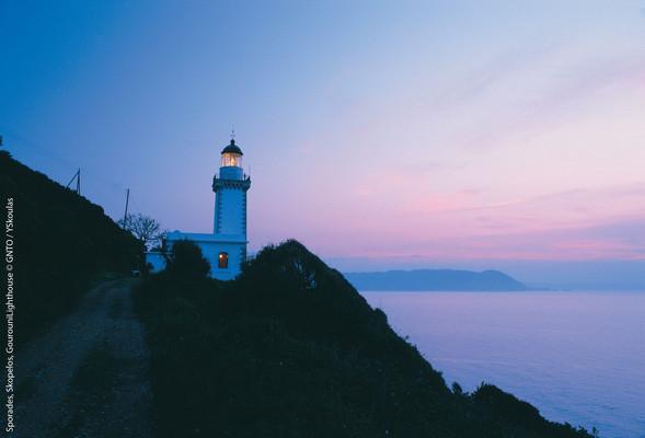 Kranoula, Ioanniton, Ioannina Skopelos Lighthouse  photo by YSkoulas, www.visitgreece.gr