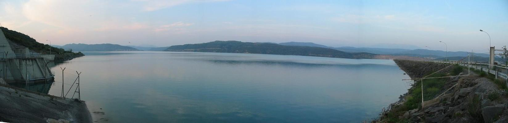 Veligosti, Megalopolis, Arcadia Stratos Lake  photo by Κώστας Κουκούλης, wikipedia.org