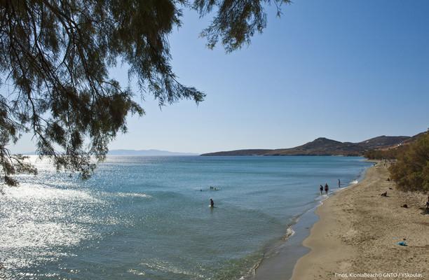 Monopari, Rethymno, Rethymno Kionia Beach  photo by Y Skoulas, www.visitgreece.gr