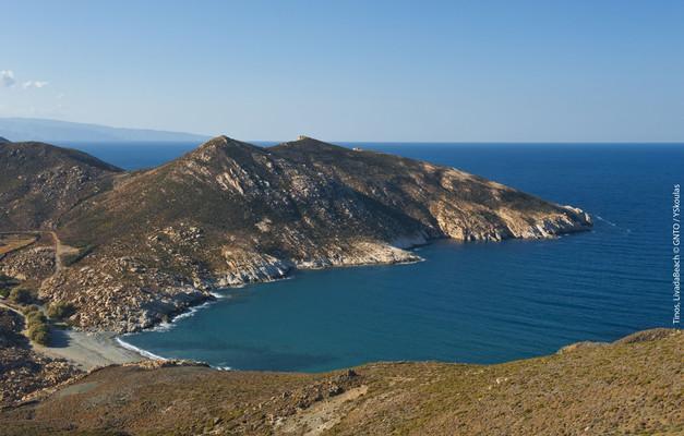 Mirthios, Agios Vasilios, Rethymno Livada Beach  photo by Y Skoulas, www.visitgreece.gr
