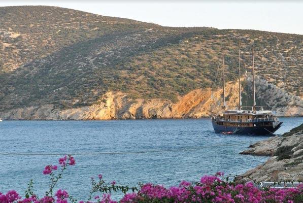 Amfikleia, Amfikleia Elateia, Phthiotis Vathi Beach  photo by Themis Karoukis
