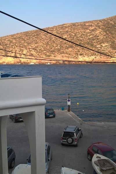 Apollonas, Naxos, Naxos Island Naxos Island  Apollonas - by baculas2