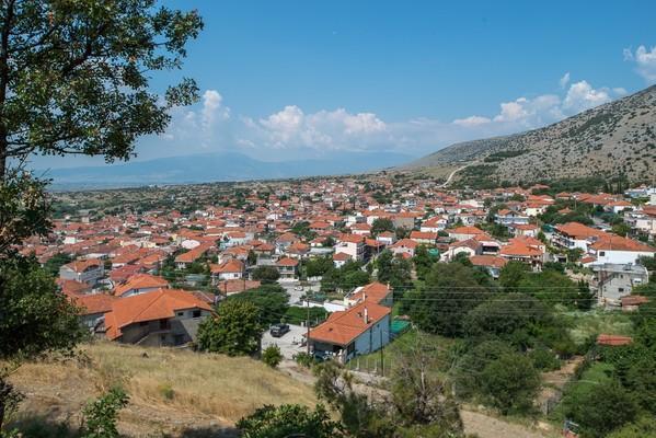 Xiropotamos, Drama, Drama Xiropotamos Village  photo by www.emtgreece.com